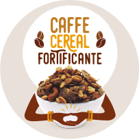 caffe ceReal forTificante